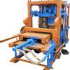 Curb&Paving Stone Forming Machinery (QT4-20)