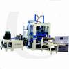Hydraulic Brick&Block Making Machine (QT6-15)
