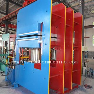 Rubber Molding Press, Rubber Vulcanizing Press, Hydraulic Press