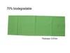 Eco Friendly Hotel Amenities, 70% Biodegradable Sanitary Bag, Laundry Bag