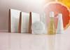 Hotel Amenities, Full Set for High End Luxury Hotels, Lemon Fragrance