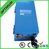 24V 600AH Lithium battery pack for home solar back up system