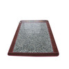 China thermal jade heating mattress with far-infrared, medical pad heating mattress, 180*200cm