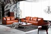 Luxury Leather Sofa, Fashion Leather Sofas 2013, Good Design (SL1275)
