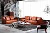 Luxury Leather Sofa, Fashion Leather Sofas 2013, Good Design (SL1275)