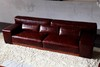 Luxury Leather Sofa, Fashion Leather Sofas 2013, Hotel Leather Sofa (SL1274)