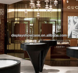 manufacturer of jewelry display counter custom made