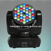 Stage Lighting Quad Moving Head Lighting/36*3W RGBW LED Moving Head Beam Light (MD-B007)
