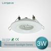 High Quality LED Spot Light 3W LED Spot Light SMD LED Spot Light