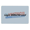 Legic MIM256 smart card