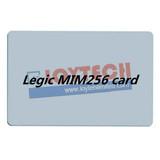 Legic MIM256 smart card