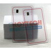 RFID Transparent ISO PVC Card