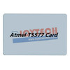 RFID Proximity Chip Cards Atmel T5577