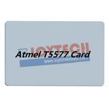 RFID Proximity Chip Cards Atmel T5577