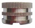 Brass Nipple (HL8057)