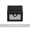 JMKMGL Solar Motion Sensor Light,28 LED path lights