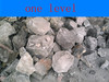 Refractoriness 1790 Degree Bauxitic Rock for Precision Casting