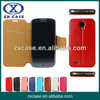 2013 Guangzhou phone case factory mobile phone case leather phone case leather phone case for Samsung S5360