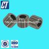 Custom Precision CNC Steel Gear Shaft