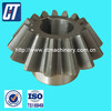 Manufacturer of Chassis Parts Axle Drive Shaft Gear Bevel Pinion
