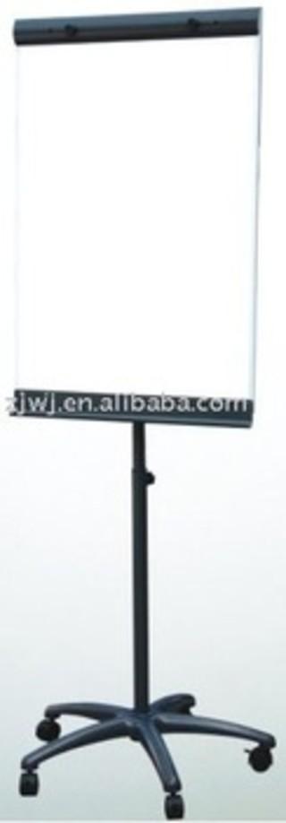 YDB-008 Flip chart easel board chalk board and whiteboards