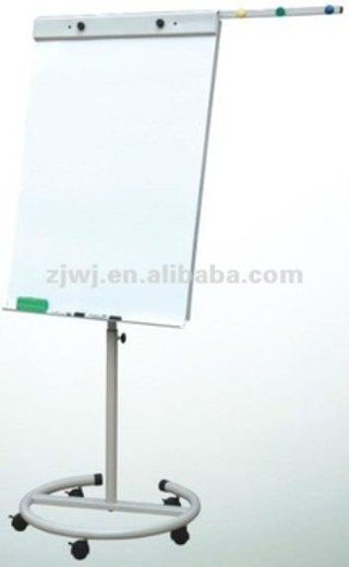 Flip chart flipchard white board Easel