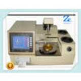 SYD-3536 Cleveland Open Flash Point Tester/Open Flash Point Tester/flash point testing equipment