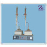 A37 Water in bitumen test set /oil water content testing equipment
