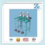 C020-A High pressure Triple consolidation apparatus