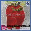 Strawberry Fragrance Paper Car Air Freshener