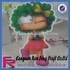 2013 Cartoon Girl Car Paper Freshener