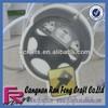 Car Steering Wheel Paper Air Freshener