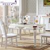 soild wood dining table set in furniture