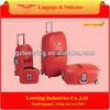 Guangzhou Luggage Manufacturer Wholesale 4 Wheels Cheap Hard Shell Luggage