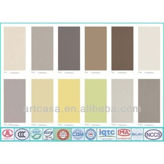 Full Body Pure Color Porcelain Tile panel