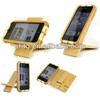 For Iphone Accessories Bamboo Cover Mobile Phone Shell