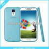 For S4 best selling TPU case for mobile phone