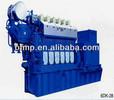 DAIHATSU DK-28 marine generator,diesel engine