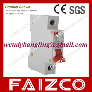 KL mcb BKN mini circuit breaker