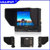 Lilliput 663/S IPS Panel Wide Viewing Angles 7 Inch Camcorder Monitor