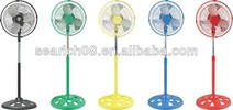 made in china 10 inch stand fan 3 in 1 SUPER CROWN