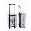 JC King Brand 2013 Hot selling Rod paper trolley-Recycling JCW6