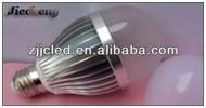 saving energy 9W Aluminum LED Bulb Lights/lamps