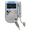 Bidirection handheld vascular doppler