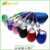 Electronic cigarette 2013, health e cigarette newest e cigarette hot selling k1000 display case electronic cigarette