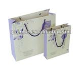Coated paper bag&Gift paper bag