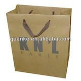brown paper bag&gift paper bag