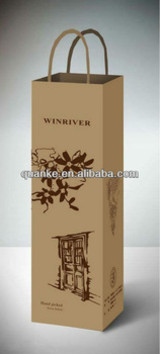 brown paper bag&paper bag for food&gift bag