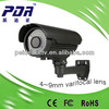 72 LED IR For 80M Dual-Glass Sony Chip CCTV Surveillance Camera