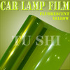 Car Light film, Car Lamp Film, Headlight Protection Film 0.3m*10m